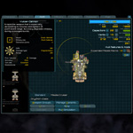 Starsector: Build and modify your fleet of starships in a universe rich in history and conflict.