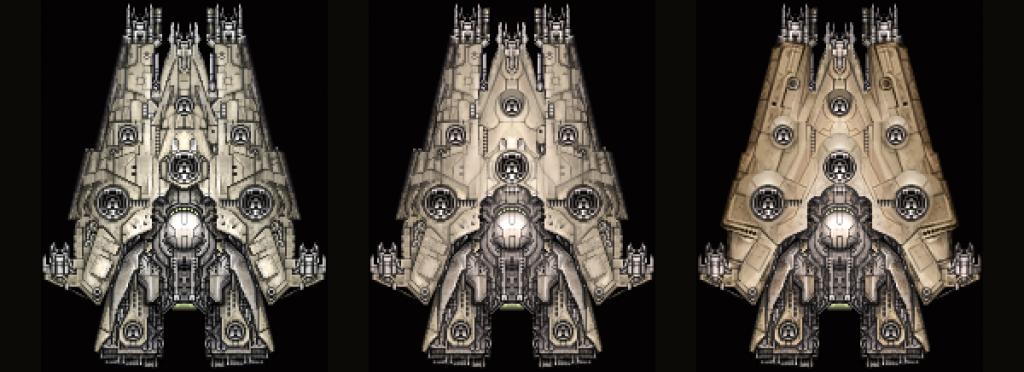 The Eagle cruiser: 2011 to 2015