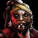 Warlord Kanta